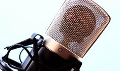 This is a good microphone guide for musicians and podcasters.