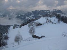 #valgandino #valley #landscape #view