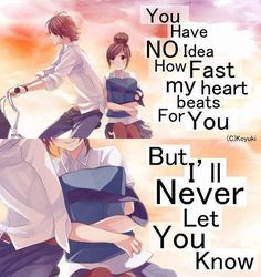 i will be always by your side :') <3