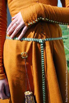 Recreating History: Ekenäs Riddarspel 2015