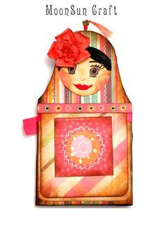 MoonSun Craft Matrioszka Lunch Box, Christmas Ornaments, Tags, Holiday Decor, Crafts, Home Decor, Xmas Ornaments, Manualidades, Decoration Home