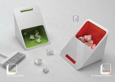 pá do lixo