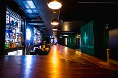 Building, Interior Fit Out, Renovation, Remodel, Impala Nightclub, Auckland, Viaduct, New Wave Construction, Commercial