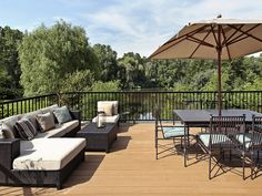 #HHExpertAdvice: if you're building a new deck, here are 6 key things to consider first. http://bit.ly/1FcPZkg