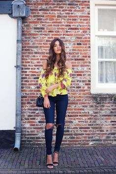 New Beginnings: First Office + New Blog | Negin Mirsalehi