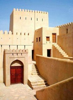 Islamic Architecture, Beautiful Architecture, Beautiful Buildings, Art And Architecture, Most Romantic Places, Aesthetic Themes, Doha, Vacation Trips, Cool Places To Visit