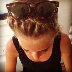 Ray Ban Sunglasses.. Love it!