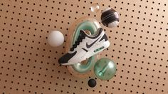 Celebrating 30 years of Nike& iconic Air Max. We worked closely with Nike Sportwear to design, direct and animate the campaign for the brand new Air Max… Nike Heels, Nike Wedges, New Nike Shoes, Nike Shoes Outlet, Nike Air Max, Nike Sb, Nike Zoom, Air Max Essential, Nike Motivation