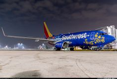Coco taking a break for the night. - Photo taken at Boise - Air Terminal / Gowen Field (Municipal) (BOI / KBOI) in Idaho, USA on December Airplane Art, Southwest Airlines, Commercial Aircraft, World Pictures, Military Aircraft, Airplanes, Sunshine, Birds, Steel