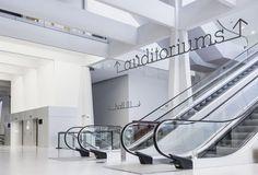 CL Design est une agence de graphisme et de signalétique basée à Paris et à Londres dirigée par trois créatifs – Domitille Pouy, Nicolas Journé et Camille Leroy-Vinclet. www.cldesign.com