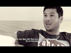 Bench Presents - A Spotlight On Camilo Franco