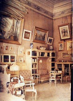 Autochrome photograph plates Alexander Zehest in 1917 Alexander Palace - Google Search