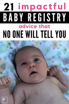A baby registry guide, advice on what to buy and what to skip, how to save money on your baby registry, what I wish I bought, tips on swaddles, cribs, rocking chair, carriers, car seats and diaper bags, what to buy while pregnant, what to wait on until baby is born, where to register for your baby registry. What to buy for baby and what to skip #maternity #pregnancy #babyregistry First Baby, Mom And Baby, Baby Love, Colic Baby, Baby Registry Checklist, Baby On A Budget, Baby Shower Gender Reveal, Newborn Photos, Baby Names