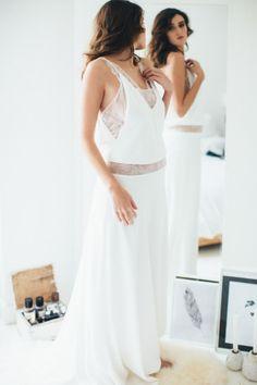 Sophie Sarfati Wedding Dress Collection | Bridal Musings Wedding Blog 4