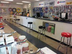 plumbing showroom design - Google Search