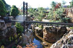 Garden Thyme with the Creative Gardener: Railway Gardens