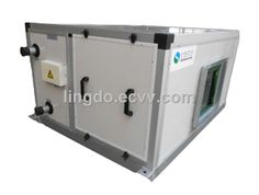 Chilled Water Air Handling Unit (SPG) - China air handling unit