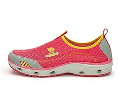 Camel Womens Outdoor Trail Running Shoe Color Pink Size 37 M EU -- Check this awesome product by going to the link at the image.