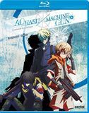 Aoharu x Machinegun: The Complete Collection [Blu-ray] [2 Discs]
