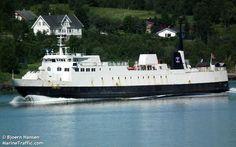 STETIND (IMO: 7633662) Ship Photos - AIS Marine Traffic