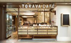 TORAYA CAFE/トラヤカフェ