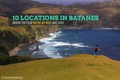 Batanes isn't new to the local movie scene. Filmmakers attempting to capture its sheer and undeniably cinematic beauty have used the country's northernmost Budget Travel, Travel Guide, Local Movies, Batanes, Airline Tickets, Filming Locations, Yahoo Images, The Locals, Filmmaking
