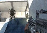 DEMO bir şekilde ekranlarınızın karşısına yayına verdiğimiz 3D Savaşçı oyununda üzerinize doğru gelecek olan düşmanlara elinizdeki silah ile sıkarak etkisiz hale getirmeye çalışmalısınız. İlk etapta düşmanları öldürmekte fazla zorlamayacaksınız. Çünkü; ilk etaplar basittir. Ama ilerleme kaydettikçe düşmanları öldürmekte zorlanacaksınız. http://www.3doyuncu.com/3d-savasci/