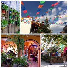 Alebrijes workshop in Oaxaca, Mexico - Productively Procrastinating