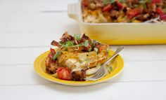 Looking to cook some classic comfort food? This recipe for macaroni cheese with the added extra of Marmite croutons won't disappoint. Macaroni Cheese Recipes, Macaroni And Cheese, Pasta Dishes, Food Dishes, Main Course Dishes, Marmite, Soul Food, The Ordinary, Favorite Recipes