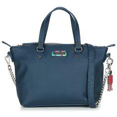 Τσάντες+ώμου+Desigual+COLORAMA+GELA+Marine+61.00+€ Textiles, Watches, Bags, Shoes, Fashion, Handbags, Moda, Zapatos, Shoes Outlet