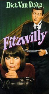 Fitzwilly - Wonderful movie I am so drawn to movies with old department stores in them. #OldDepartmentStore