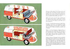 Westy 1960 (T1)