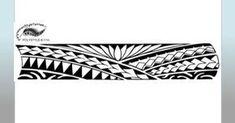 Resultado de imagem para MAORI TATTOO BRACELETE #maoritattoosbracelet #maoritattoosband
