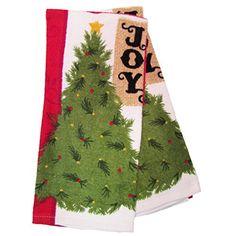 Ritz Kitchen 2pk Christmas Tree Joy Cotton Kitchen Towels Ritz http://www.amazon.com/dp/B018GIW62C/ref=cm_sw_r_pi_dp_Zjmwwb1KJF7MF
