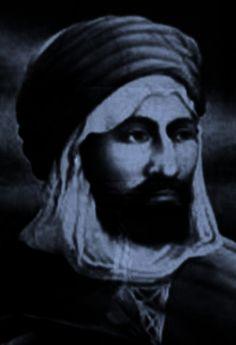 Cheikh Mokrani