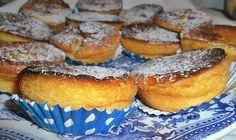 Delicias de iogurte - http://www.sobremesasdeportugal.pt/delicias-de-iogurte/