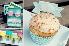 Who Ordered the Party? - Party Boxes and Pastry Bags for 69% Off! pickyourplum.com #partyboxes #pastrybags