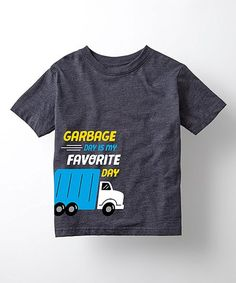 04a5ec38b 60 Best Garbage Truck Shirts and Apparel images in 2017 | Garbage ...
