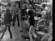 MC5 - Kick Out The Jams live 1970 Detroit