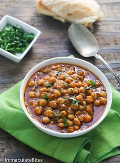 Curry Channa and Aloo- Light Healthy Vegan and comforting meal, that comes together in about 30 minutes.  So satisfying! You want to make this everyday