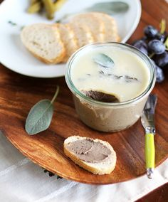With the approach of the holiday party season, I am always on the lookout for make-ahead appetizers that are a little different from the usual spread of cheeses, meats and crudite. Chicken liver pâté doesn't enjoy the popularity it had when Julia Child was queen, but this elegant yet economical hors d'oeuvre is due for a comeback.