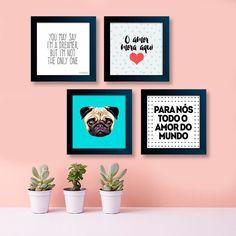 Kit Little Pug - comprar online
