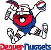 vintage denver nuggets