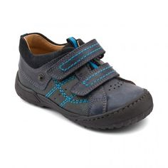 Naples, Blue Boys Closed shoe First Walking Shoes - Boys Sale - sale