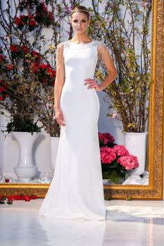 The Anne Barge Collection of Bridal Gowns - SPRING 2017 COLLECTION - Anne Barge