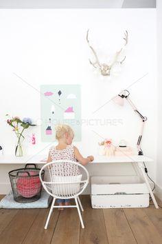 House of pictures. Ruby Room, Big Girl Rooms, Kids Room Design, Deco Design, Nursery Inspiration, Kid Spaces, Kids House, Girls Bedroom, Kidsroom