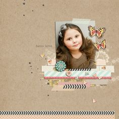 Hot Trends from Paper Scrapbooking: Washi Tape + WIN   Sahlin Studio   Digital Scrapbooking Designs
