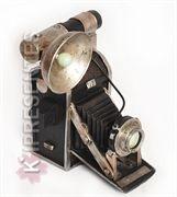 Máquina Fotográfica Retrô