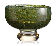BM77 Norway, Glass Art, Stones, Gems, Vase, Collection, Design, Home Decor, Rocks