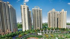 Gaur City 7th Avenue residences are very economical yet facilitated by all modern services and well-developed support infrastructure. Besides standard apartments, it also offers serviced apartments and commercial facilities.